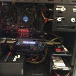 Mise à jour matérielle Ram, SSD