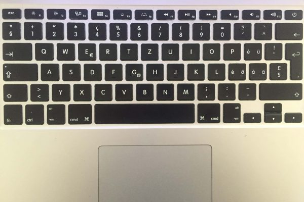 Remplacement le clavier
